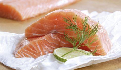 Afbeeldingsresultaat voor foto vette vis