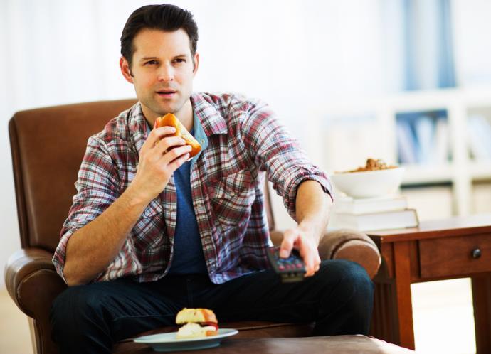 het beste dieet voor mannen