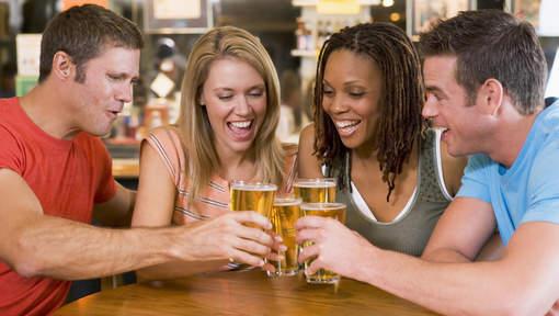 Granen zijn een belangrijk bestanddeel van bier en geestrijke dranken. Die horen in tegenstelling met rode wijn niet thuis in het Paleo dieet