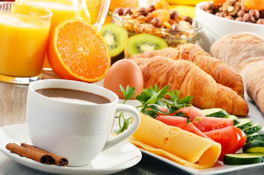 Het Vitadis Slanker Leven Plan laat je genieten van je eten, zeker van je ontbijt